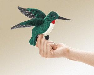Mini Hummingbird