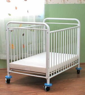 Condo Steel Evacuation Crib