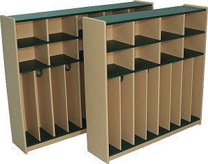 Durabuilt Divided Lockers