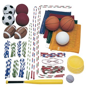 Champion Homeroom Physical Education Pack