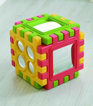 Weplay Reflector Cube, S-6
