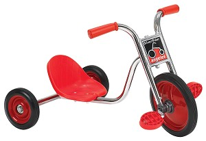 "SilverRider® 10"" Pedal Pusher LT"