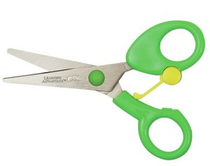 Self Opening Special Needs Scissors