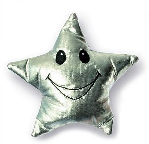 Twinkle Twinkle Little Star - Finger Puppet, 4''