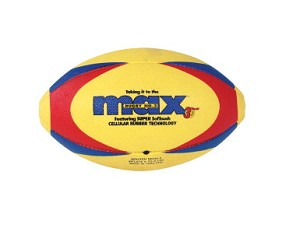 Max Size 5 Rugby Ball