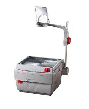 Apollo Open Head Series 3000 Overhead Projector