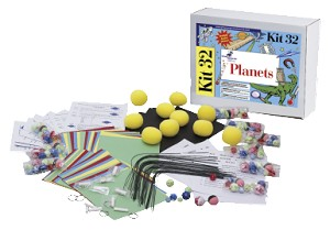Young Scientists Club Planets Kit