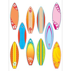 Surfboards - Accents