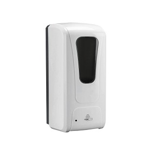 Infrared Non Contact Hand Sanitizer Dispenser