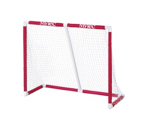 Mylec Heavy-Duty Replacement Net for Floor Hockey Goal, White