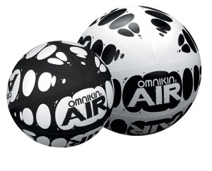 OMNIKIN Air Ball