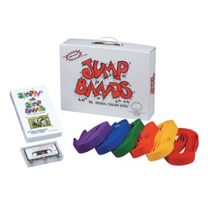 Jump Bands Dance Kit